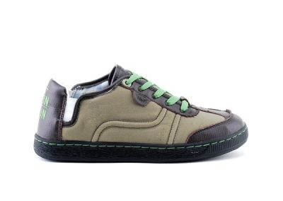 13_Womble (brown), Spring - Summer '07