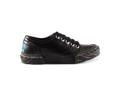 17_Bike shoe (black), Autumn - Winter '08