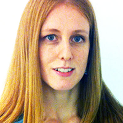 Melinda Knudsen, Researcher