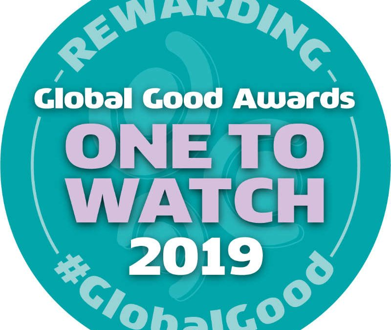 Worn Again Finalists for Global Good
