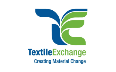 Worn Again Textile Exchange Logo