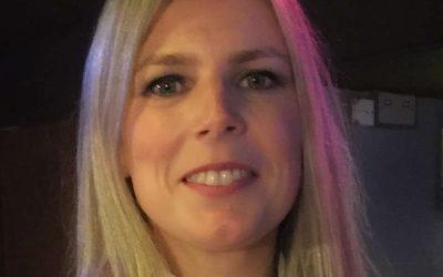 Q&A with CAP Member: Allanna McAspurn