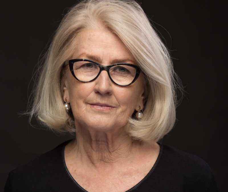 Q&A with CAP member: Ann Pettifor