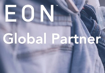 Worn Again Technologies becomes founding partner in the new Global Partner Network launched by EON – Bring your products Online.