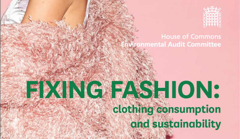 Textiles 2030