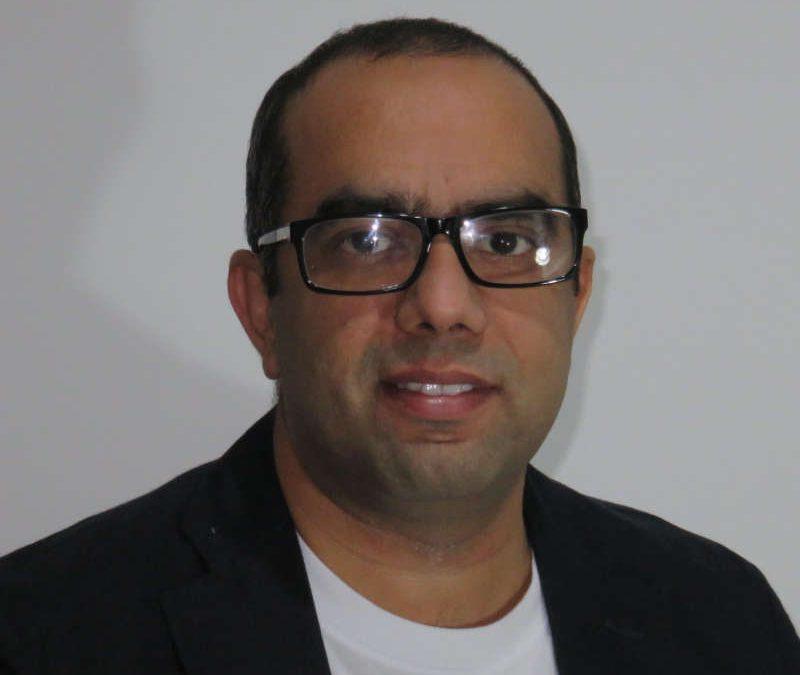 Atif Awan