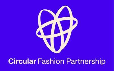 Worn Again Technologies participates to Circular Fashion Partnership led by Global Fashion Agenda